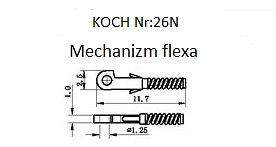 Mechanizm Flexa
