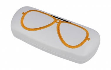 Etui na okulary BETTY Orange