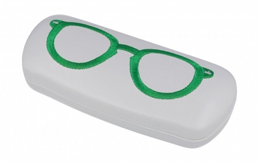 Etui na okulary BETTY Green