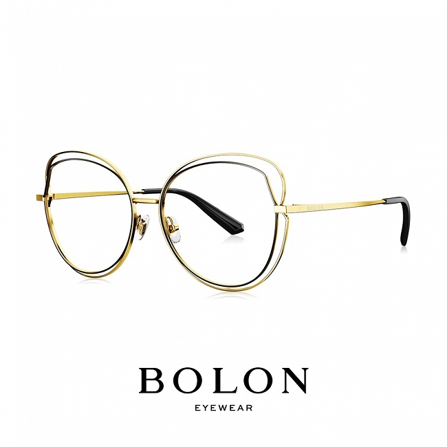 BOLON Model BJ7035 B11 Okulary Korekcyjne 65f9288a72